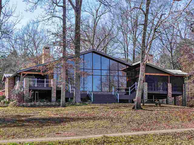 179 Cr 2790, Shelbyville, TX 75973 (MLS #202225) :: Triangle Real Estate