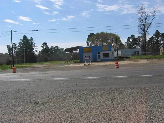 11070 E Hwy. 84, Joaquin, TX 75954 (MLS #202231) :: Triangle Real Estate