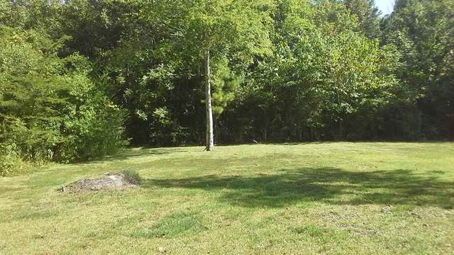 105 N Fm 92, Colmesneil, TX 75938 (MLS #202276) :: Triangle Real Estate