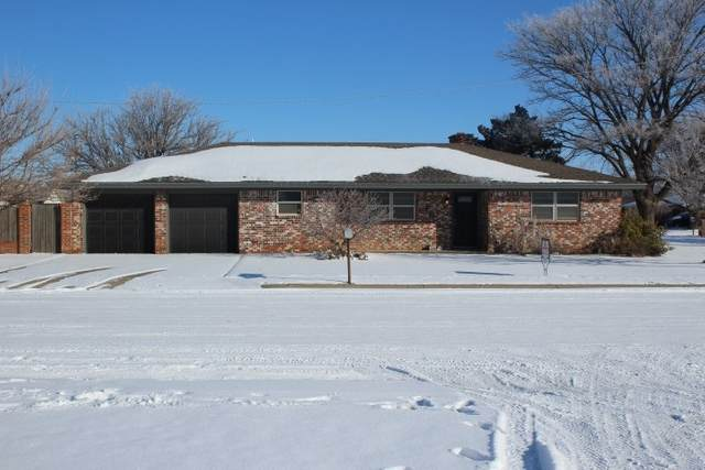 526 Westhaven Dr., Hereford, TX 79045 (MLS #202291) :: Triangle Real Estate