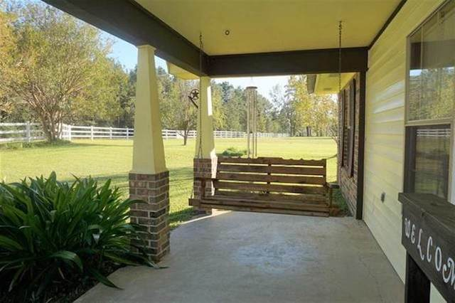 13105 Hwy 87 N, Burkeville, TX 75977 (MLS #202292) :: Triangle Real Estate