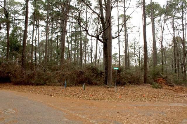 116 Leeward Dr., Hemphill, TX 75948 (MLS #202310) :: Triangle Real Estate