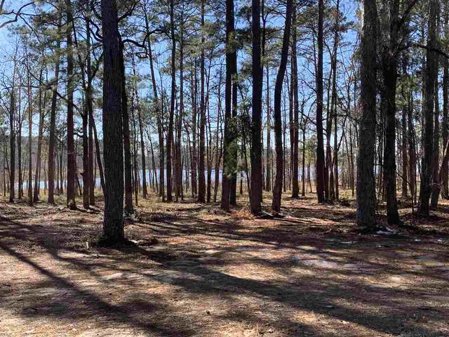 TBD Private Road 6028, Brookeland, TX 75931 (MLS #202329) :: Triangle Real Estate
