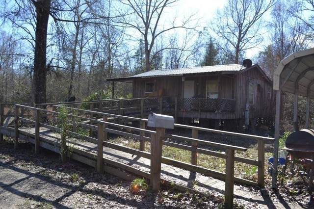 411 Cr 4045, Newton, TX 75966 (MLS #202330) :: Triangle Real Estate