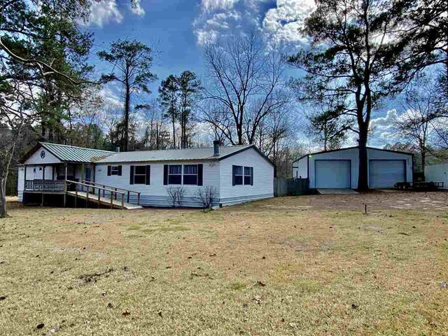 13283 Main Street, Chester, TX 75936 (MLS #202331) :: Triangle Real Estate