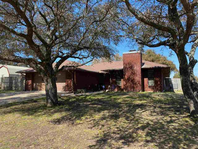 1111 Huisach, Mexia, TX 76667 (MLS #202334) :: Triangle Real Estate