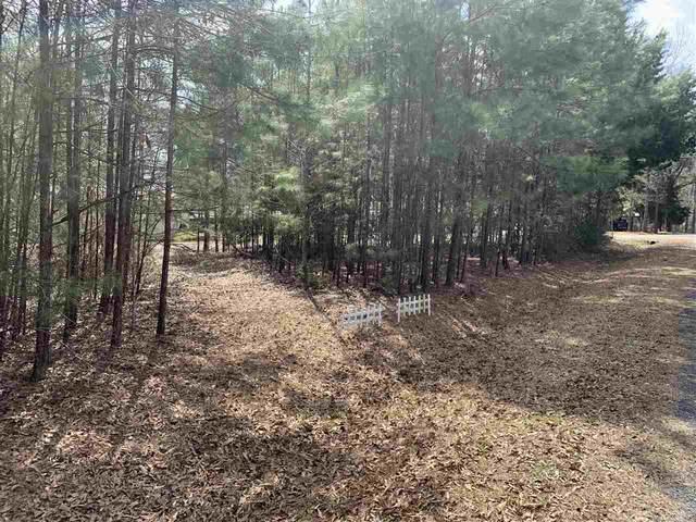 TBD Forest Drive, Hemphill, TX 75948 (MLS #202341) :: Triangle Real Estate