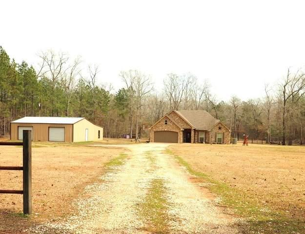 1980 N Us Hwy, Pineland, TX 75968 (MLS #202342) :: Triangle Real Estate