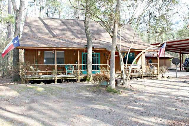 362 Cr 052, Jasper, TX 75951 (MLS #202344) :: Triangle Real Estate