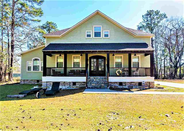 45 Hooks Road, Lumberton, TX 77657 (MLS #202377) :: Triangle Real Estate