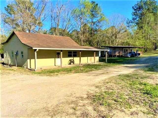 484 N Hwy 69, Woodville, TX 75979 (MLS #202456) :: Triangle Real Estate