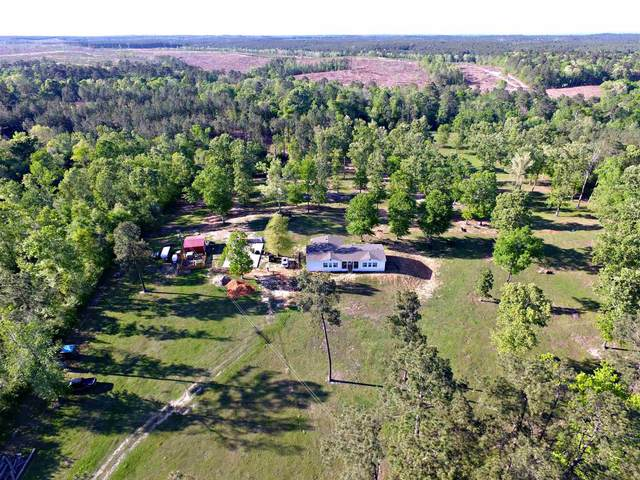 5265 E Hwy 63, Burkeville, TX 75932 (MLS #202593) :: Triangle Real Estate