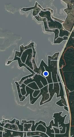 000-Sec 34 lots 38,  Pleasant Cove / Shoreline, Brookeland, TX 75931 (MLS #202599) :: Triangle Real Estate