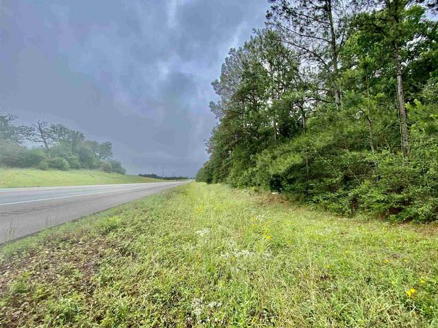 0000 Us Hwy 69 South, Woodville, TX 75979 (MLS #202796) :: Triangle Real Estate