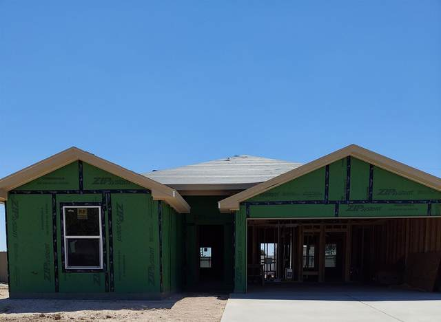1506 17th St, Hereford, TX 79045 (MLS #202945) :: Triangle Real Estate