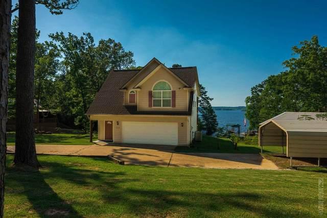 419 Lakeland Cir, Hemphill, TX 75948 (MLS #202961) :: Triangle Real Estate