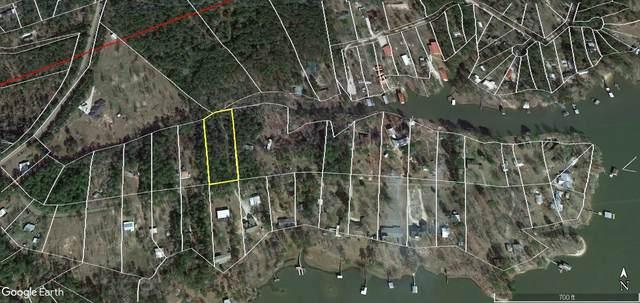 365 Ramsey Road, Hemphill, TX 75948 (MLS #202969) :: Triangle Real Estate