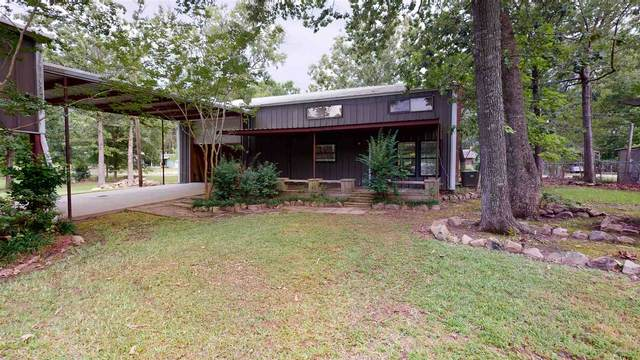 191 Havard Street, Zavalla, TX 75980 (MLS #202988) :: Triangle Real Estate