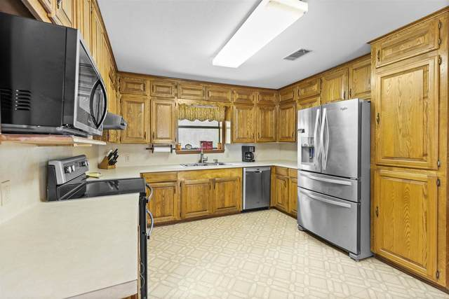1523 Cr 371, Broaddus, TX 75929 (MLS #202989) :: Triangle Real Estate