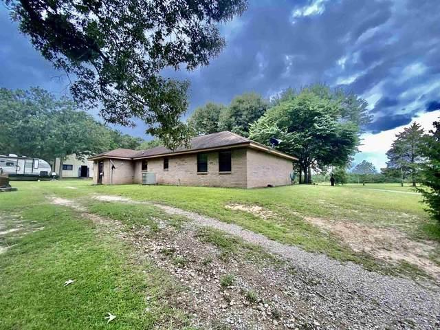 2998 Cr 1220, Warren, TX 77664 (MLS #203156) :: Triangle Real Estate