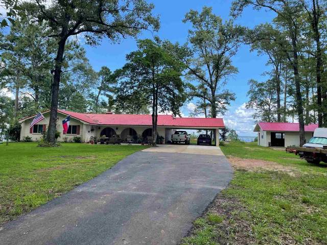 479 Nine Mile Rd, Milam, TX 75959 (MLS #203224) :: Triangle Real Estate