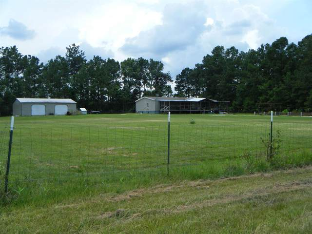 26981 S Us Hwy 96, Kirbyville, TX 75956 (MLS #203226) :: Triangle Real Estate