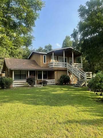265 Co Rd 070, Jasper, TX 75951 (MLS #203237) :: Triangle Real Estate