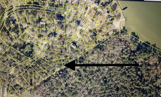 TBD-lot 79 Lake Oaks Circle, Coldspring, TX 77331 (MLS #203549) :: Triangle Real Estate