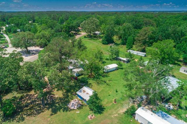 370 Spur 165, Brookeland, TX 75931 (MLS #203747) :: Triangle Real Estate