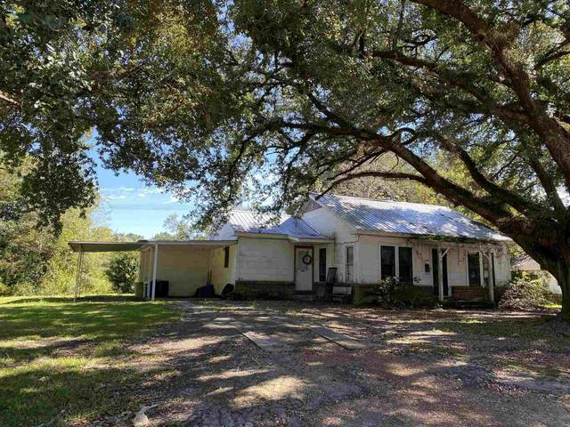 310 N Kellie Ave, Kirbyville, TX 75956 (MLS #203748) :: Triangle Real Estate