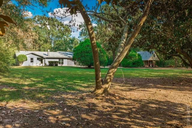 11392 Highway 96, Brookeland, TX 75931 (MLS #203774) :: Triangle Real Estate