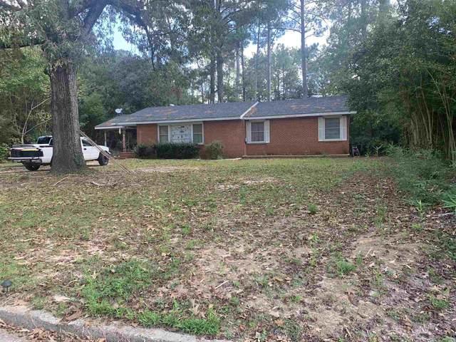1072 N Bowie, Jasper, TX 75951 (MLS #203776) :: Triangle Real Estate