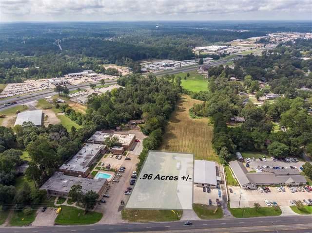 1710 East Denman Avenue, Lufkin, TX 75901 (MLS #76996) :: Triangle Real Estate