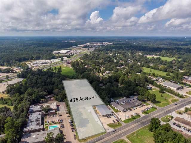 1710 East Denman Avenue, Lufkin, TX 75901 (MLS #76998) :: Triangle Real Estate