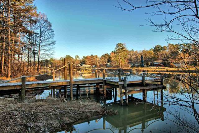 520 Mcgee's Landing, Hemphill, TX 75948 (MLS #201951) :: Triangle Real Estate