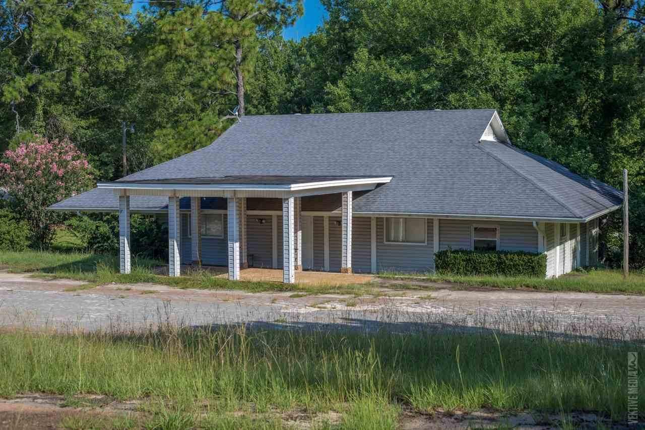 1-0.88 acre Wingate Boulevard - Photo 1