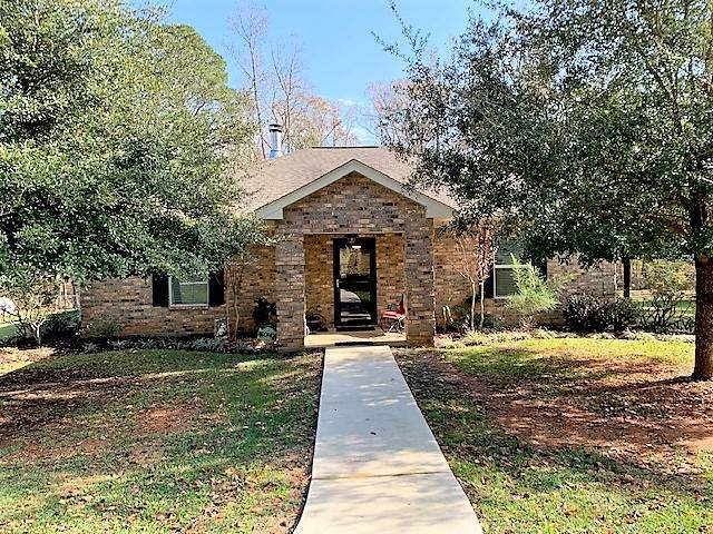 10547 Fm 1277, San Augustine, TX 75972 (MLS #201907) :: Triangle Real Estate