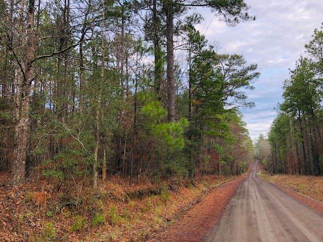 965 Boyd Rd., Bronson, TX 75930 (MLS #202123) :: Triangle Real Estate