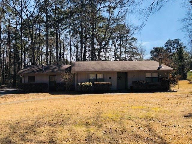 407 Ensign Drive, Hemphill, TX 75948 (MLS #202322) :: Triangle Real Estate