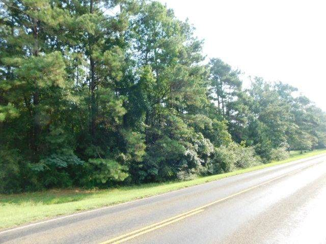 1168 State Hwy 103, Bronson, TX 75930 (MLS #203234) :: Triangle Real Estate