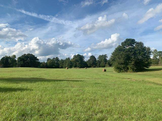 5470 N Temple Rd., Bronson, TX 75930 (MLS #203723) :: Triangle Real Estate
