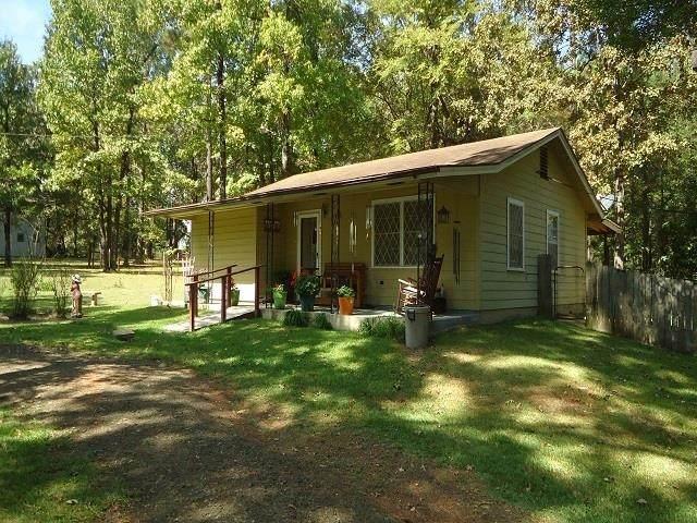 199 Wood Lane, Pineland, TX 75968 (MLS #203771) :: Triangle Real Estate