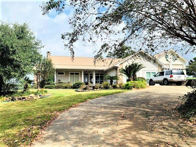 165 Somerset, Milam, TX 75930 (MLS #203736) :: Triangle Real Estate
