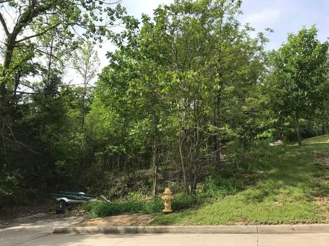 3607 W Gordon Drive, Jefferson City, MO 65101 (MLS #10042186) :: Columbia Real Estate