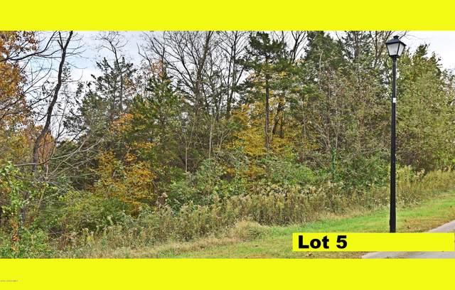 435 Cedar Creek Court, Jefferson City, MO 65101 (MLS #10052015) :: Columbia Real Estate