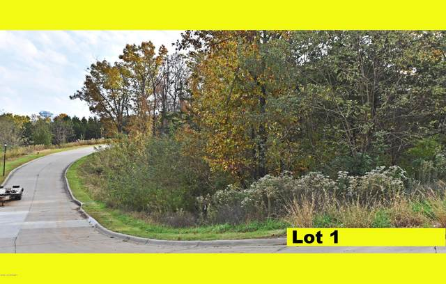 440 Cedar Creek Court, Jefferson City, MO 65101 (MLS #10052016) :: Columbia Real Estate