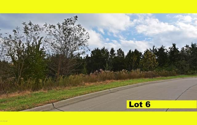 445 Cedar Creek Court, Jefferson City, MO 65101 (MLS #10052017) :: Columbia Real Estate