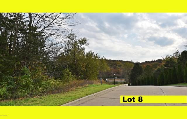 465 Cedar Creek Court, Jefferson City, MO 65101 (MLS #10052019) :: Columbia Real Estate