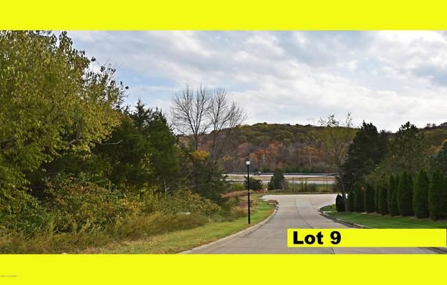 475 Cedar Creek Court, Jefferson City, MO 65101 (MLS #10052020) :: Columbia Real Estate