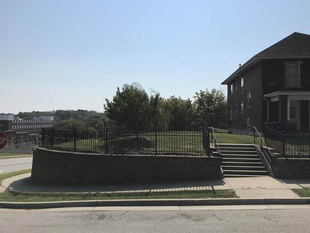 201 Cherry Street, Jefferson City, MO 65101 (MLS #10054327) :: Columbia Real Estate